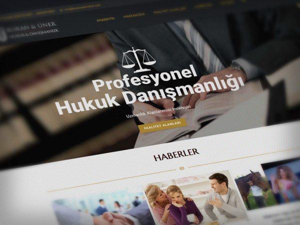 Boran & Üner Hukuk ve Danışmanlık