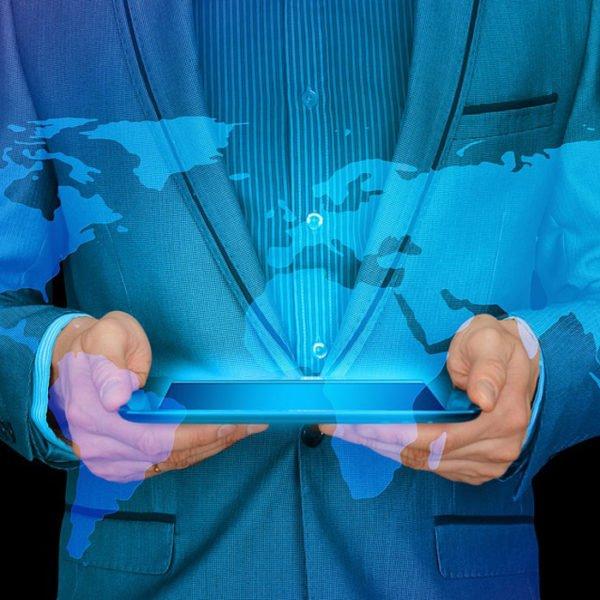 Web Sitesi, İşletmeniz İçin Web Sitesinin Önemi